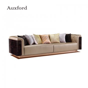 Luxury living room sofa sets