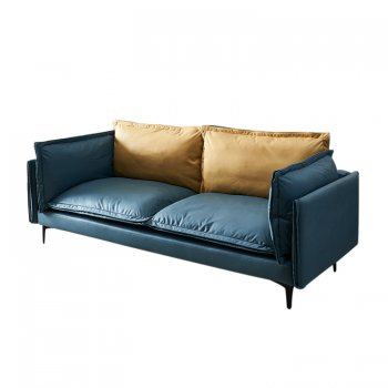 hot sales modern sofa leather couches