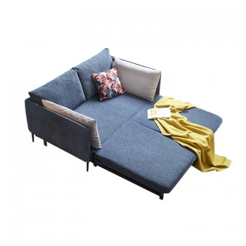 Futon sofa bed fabric